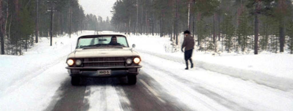 démarrer voiture hiver