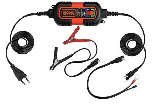 Chargeur-mainteneur de batterie BDV090 de Black & Decker