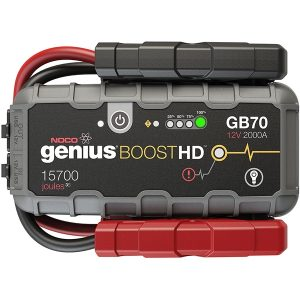 Noco GB70 Genius