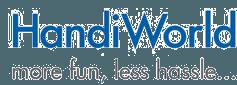 Logo Handiworld