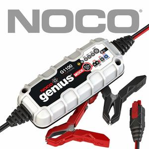 Chargeur de batterie Noco G1100