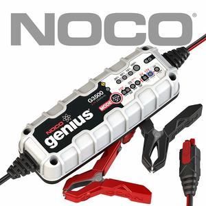 chargeur de batterie Noco G3500