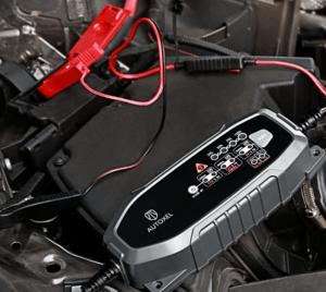 chargeur de batterie autoxel