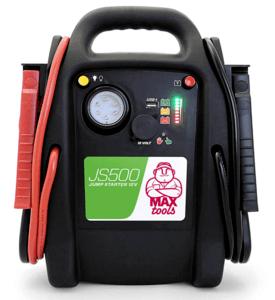 Maxtools JS500 - booster batterie