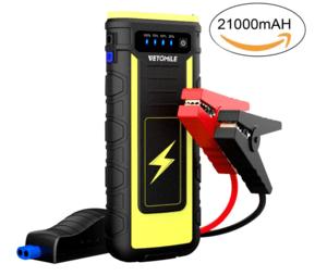 booster de batterie