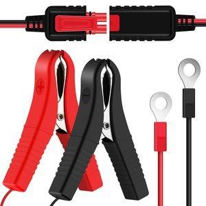 Autoxel - Chargeur de batterie 6/12V