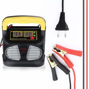 Chargeur - mainteneur de batterie Cenxiny