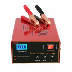 Chargeur de batterie GreenRibbon
