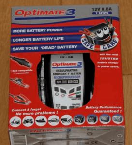 boite optimate 3