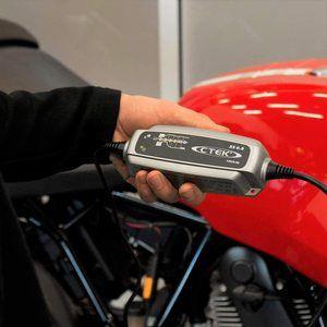 Ctek XS08 - Caractéristiques