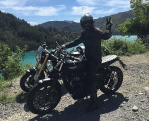 faire moto